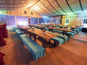 Prachtregion-Lounge Hüttenzauber inside3
